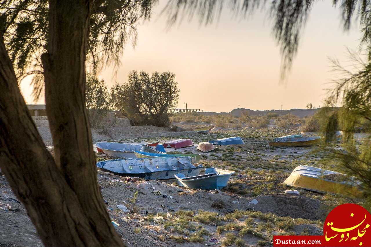 www.dustaan.com هامون دیگر هامون نمی شود