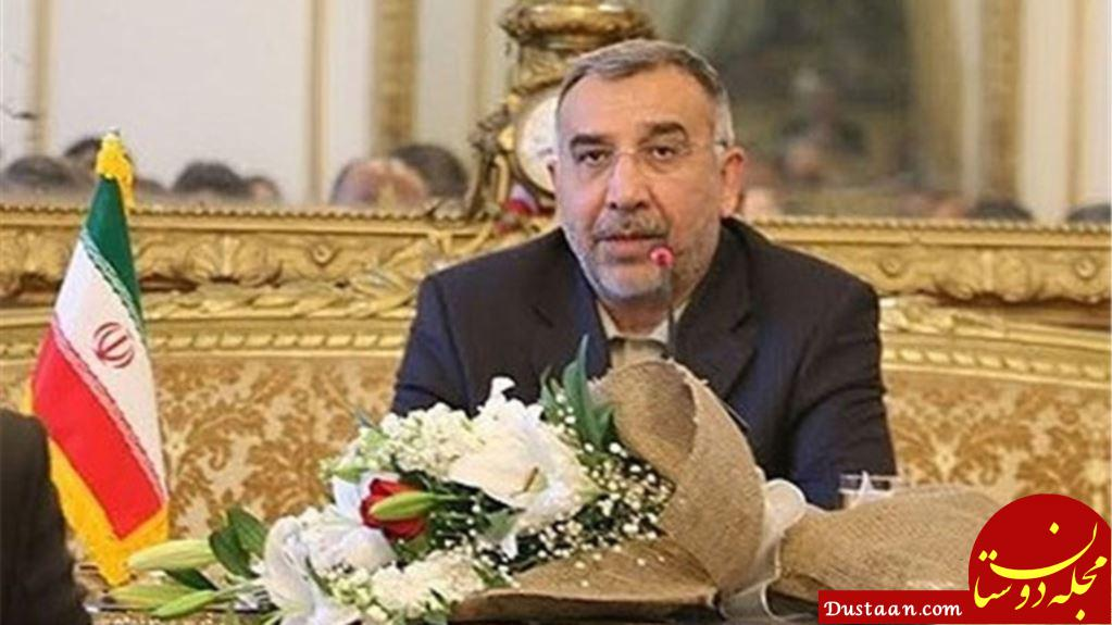 www.dustaan.com توضیح سفیر ایران در ترکیه دربارۀ خبر حمله انتحاری