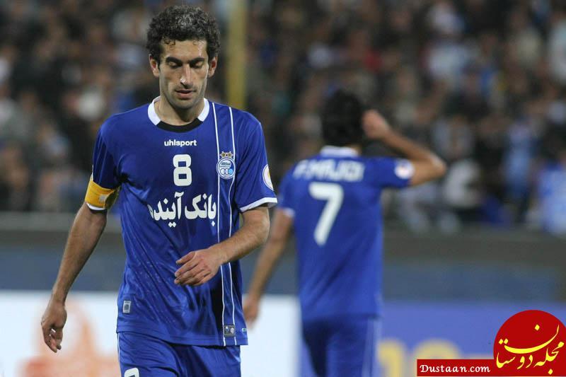 www.dustaan.com بازی پیچیده شفر با برگ مجتبی جباری!
