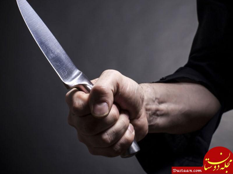 www.dustaan.com دو زن عامل دوئل مرگبار دو مرد تهرانی بودند!