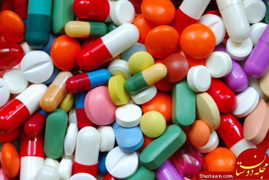 www.dustaan.com بهترین آنتی بیوتیک های طبیعی بدن برای فصل سرما!