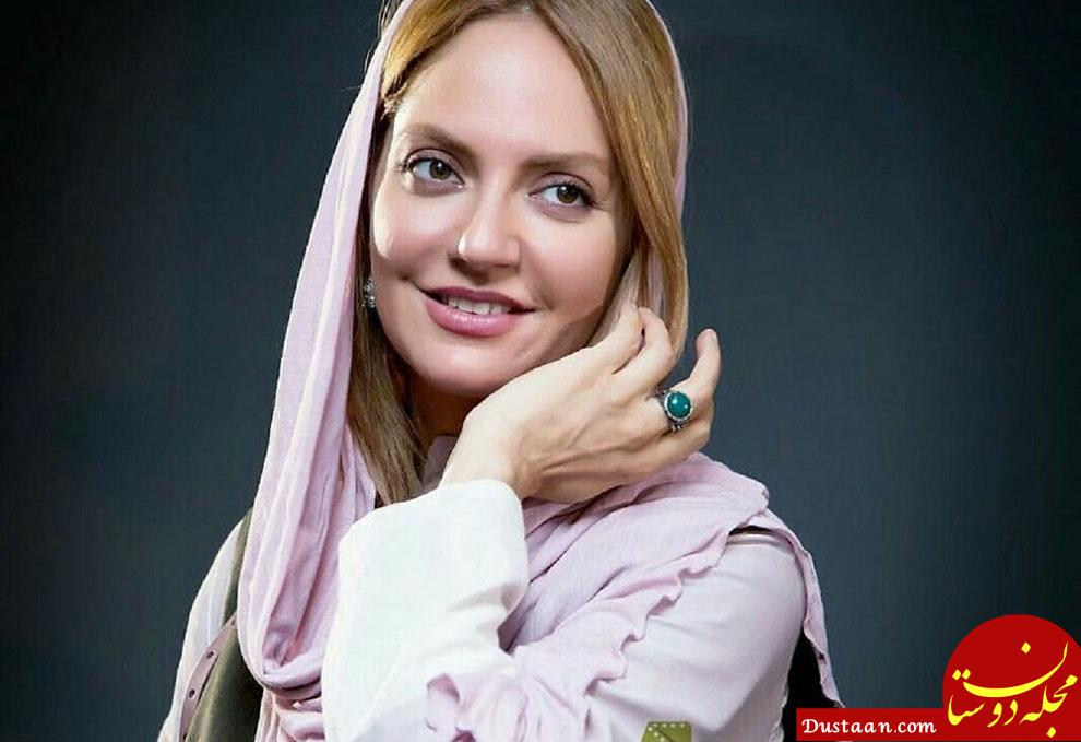 www.dustaan.com توییت معنادار خانم بازیگر درباره معلمان +عکس