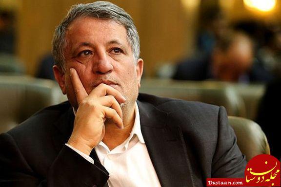 www.dustaan.com محسن هاشمی: پروسه انتخاب شهردار یک هفته دیگر آغاز می شود