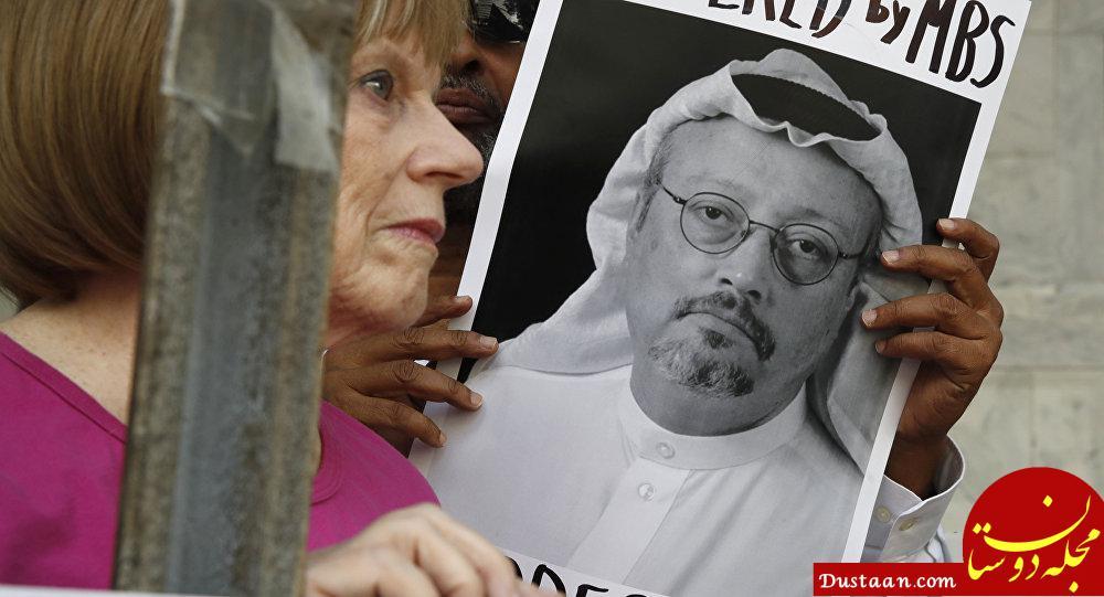 www.dustaan.com ماجرای هولناک قتل خاشقجی در کمتر از 7 دقیقه