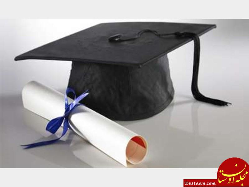www.dustaan.com دانشجوی دکترای عمران که می گوید رفتگری می کند،هزینه تحصیل در مقطع دکتری دانشگاه آزاد را از کجا آورده