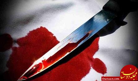 www.dustaan.com مرد بوکسوری که دو دخترش را به طرز فجیعی کشت!