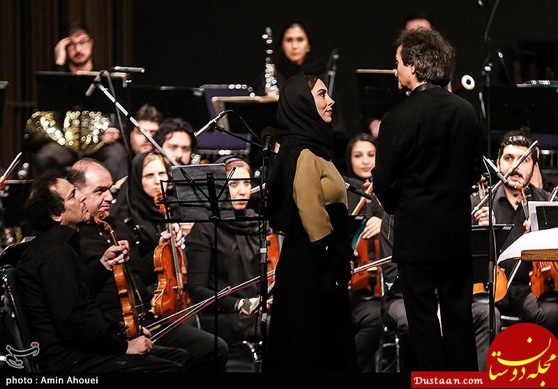 www.dustaan.com جزییات تازه ترین کنسرت ارکستر سمفونیک تهران اعلام شد