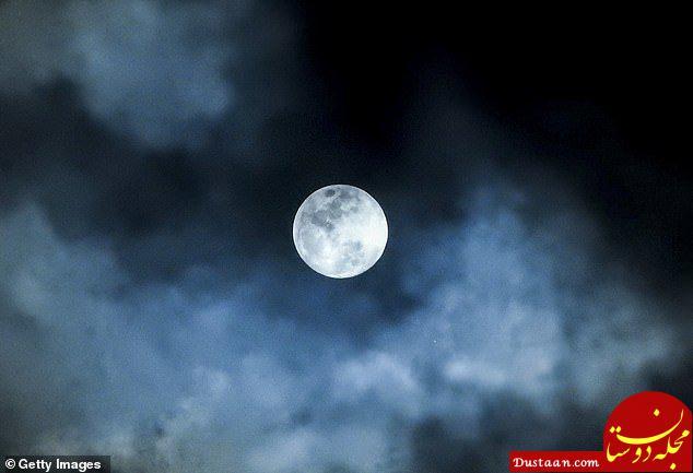 www.dustaan.com چین به دنبال ساخت ماه مصنوعی! +عکس