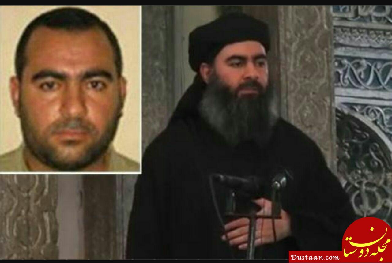 www.dustaan.com نشریه فرانسوی: «ابوبکر البغدادی» از شرق سوریه داعش را هدایت می کند