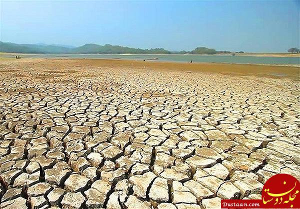www.dustaan.com ایران 11 سال است که در خشکسالی به سر می برد
