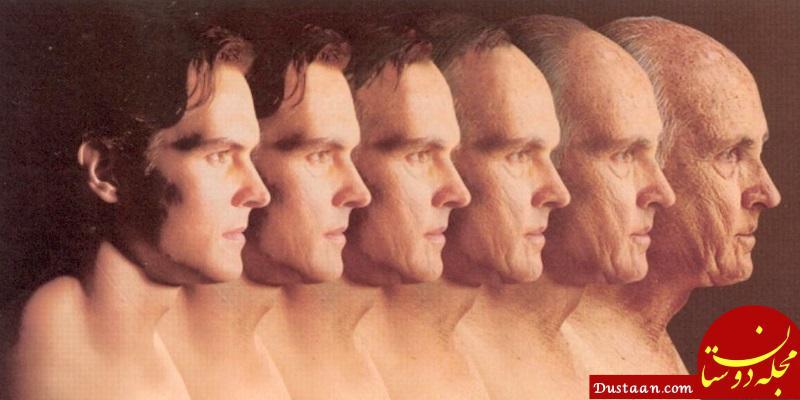 www.dustaan.com افزایش عمر انسان ها به حدود 78 سال تا سال 2040