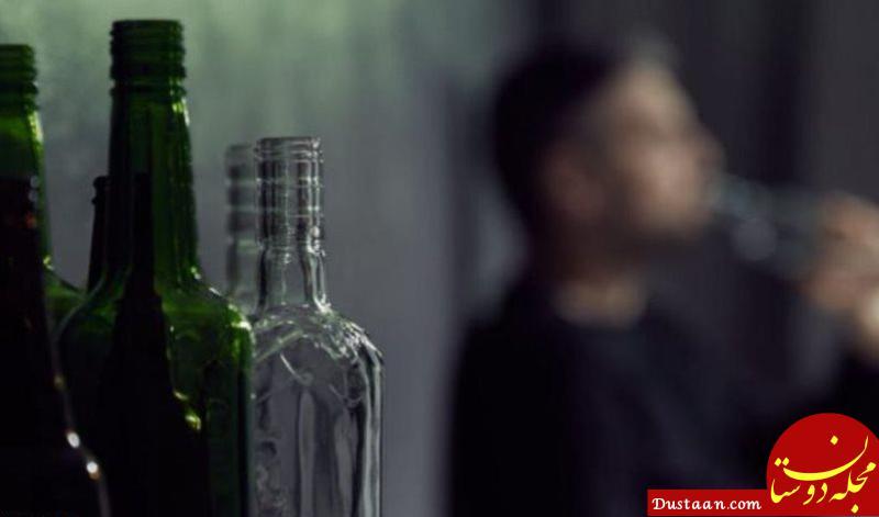 www.dustaan.com عاملان اصلی پخش الکل مسموم در شیراز دستگیر شدند