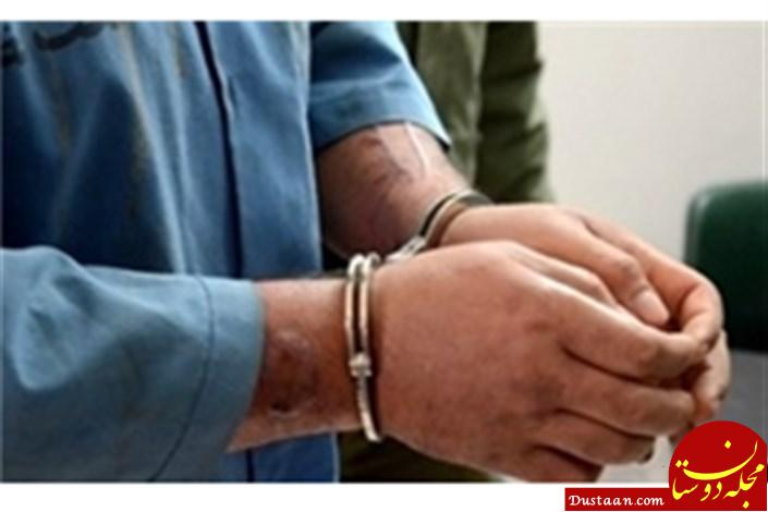 www.dustaan.com عامل اصلی شهادت محیط بان گلستانی دستگیر شد