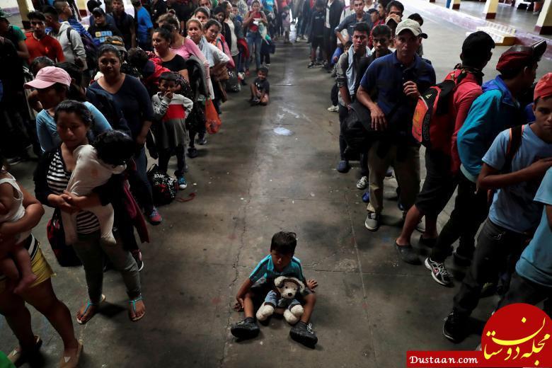 www.dustaan.com مهم ترین اتفاقات هفته به روایت تصویر