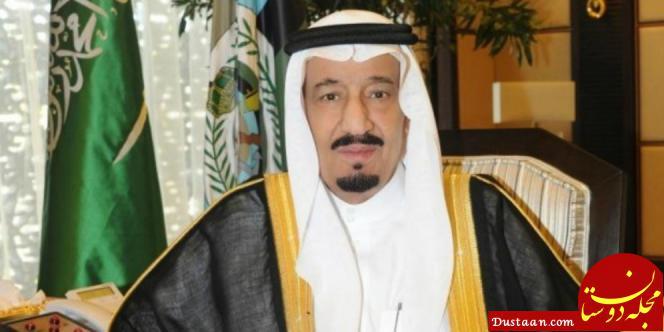 www.dustaan.com چه کسانی با حکم پادشاه عربستان از کار برکنار شدند؟