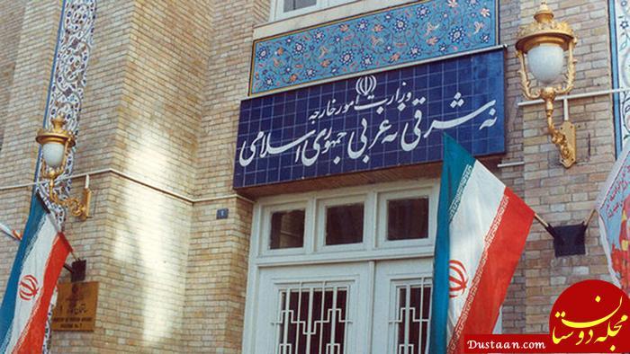 www.dustaan.com واکنش ایران به اتهام زنی واشنگتن درباره دخالت در انتخابات کنگره