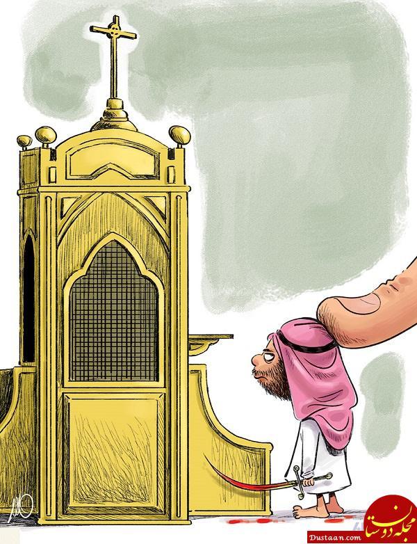 www.dustaan.com بن سلمان این طوری به قتل اعتراف کرد! +عکس