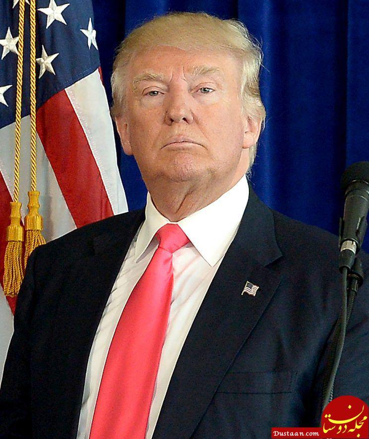 www.dustaan.com خروج ترامپ از یک پیمان دوجانبه دیگر با روسیه