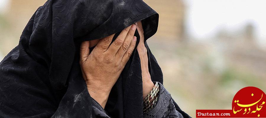 www.dustaan.com «مهرنوش» از خانه فرار کرد تا با پسر افغان مورد علاقه اش ازدواج کند!