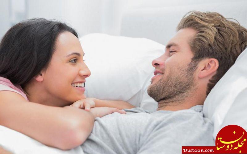 www.dustaan.com زمان مناسب برای داشتن رابطه جنسی