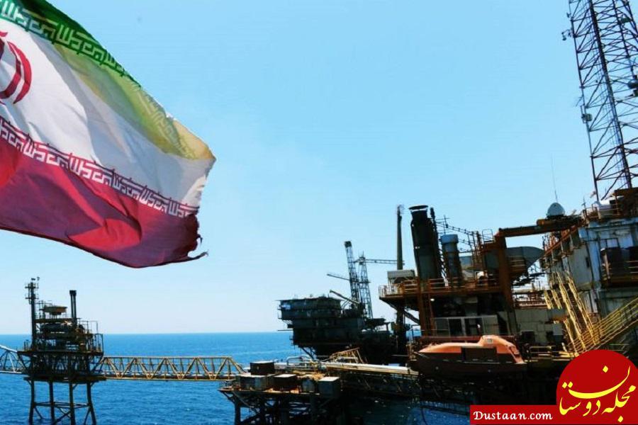 www.dustaan.com وزیر خزانهداری آمریکا: به خریداران نفت ایران معافیت می دهیم