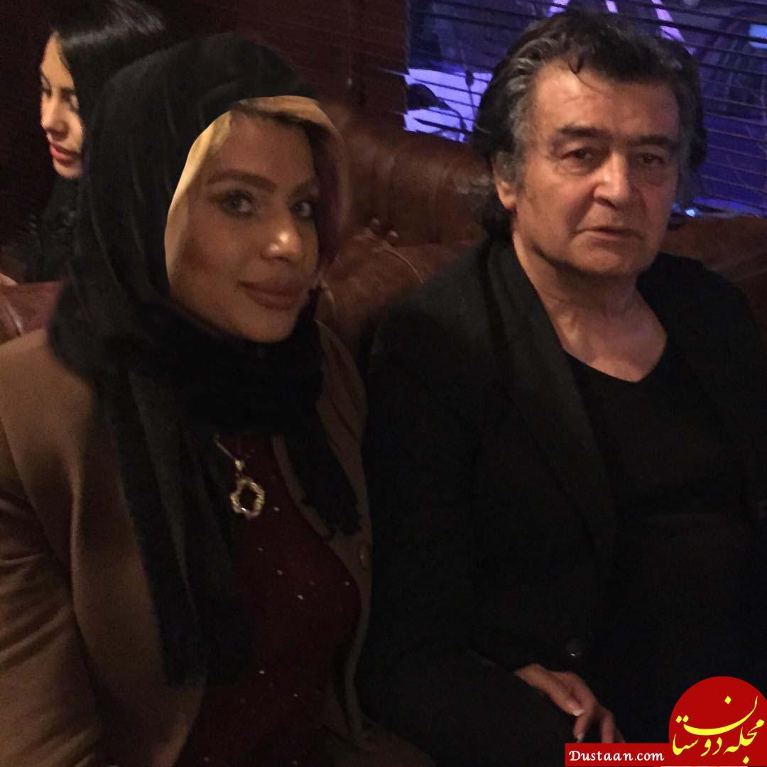 www.dustaan.com رضا رویگری: درمانم را به خاطر بی پولی متوقف کردم!