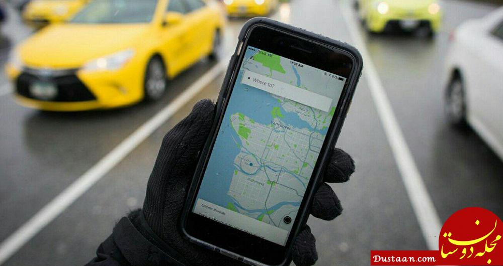 www.dustaan.com سرانجام رابطه نامشروع راننده تاکسی با زن متاهل