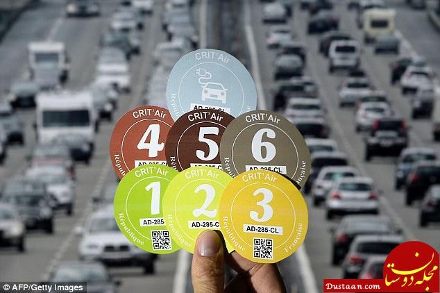 www.dustaan.com شهرهای بزرگ جهان برای مهار آلودگی هوا چه می کنند؟