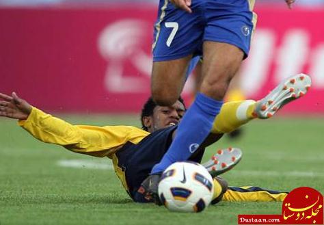 www.dustaan.com اعلام داوران هفته دهم لیگ برتر فوتبال