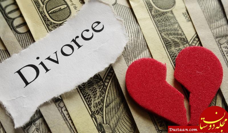 www.dustaan.com آیا در طلاق توافقی زوجه باید حقوق خود را ببخشد؟