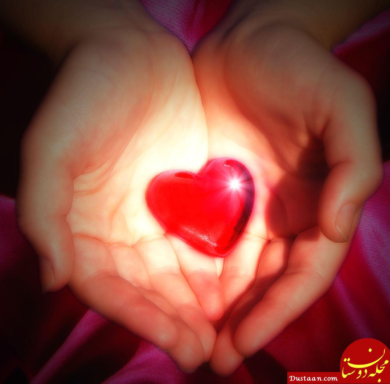 www.dustaan.com 10 روش برای به دست آوردن دل زنها!