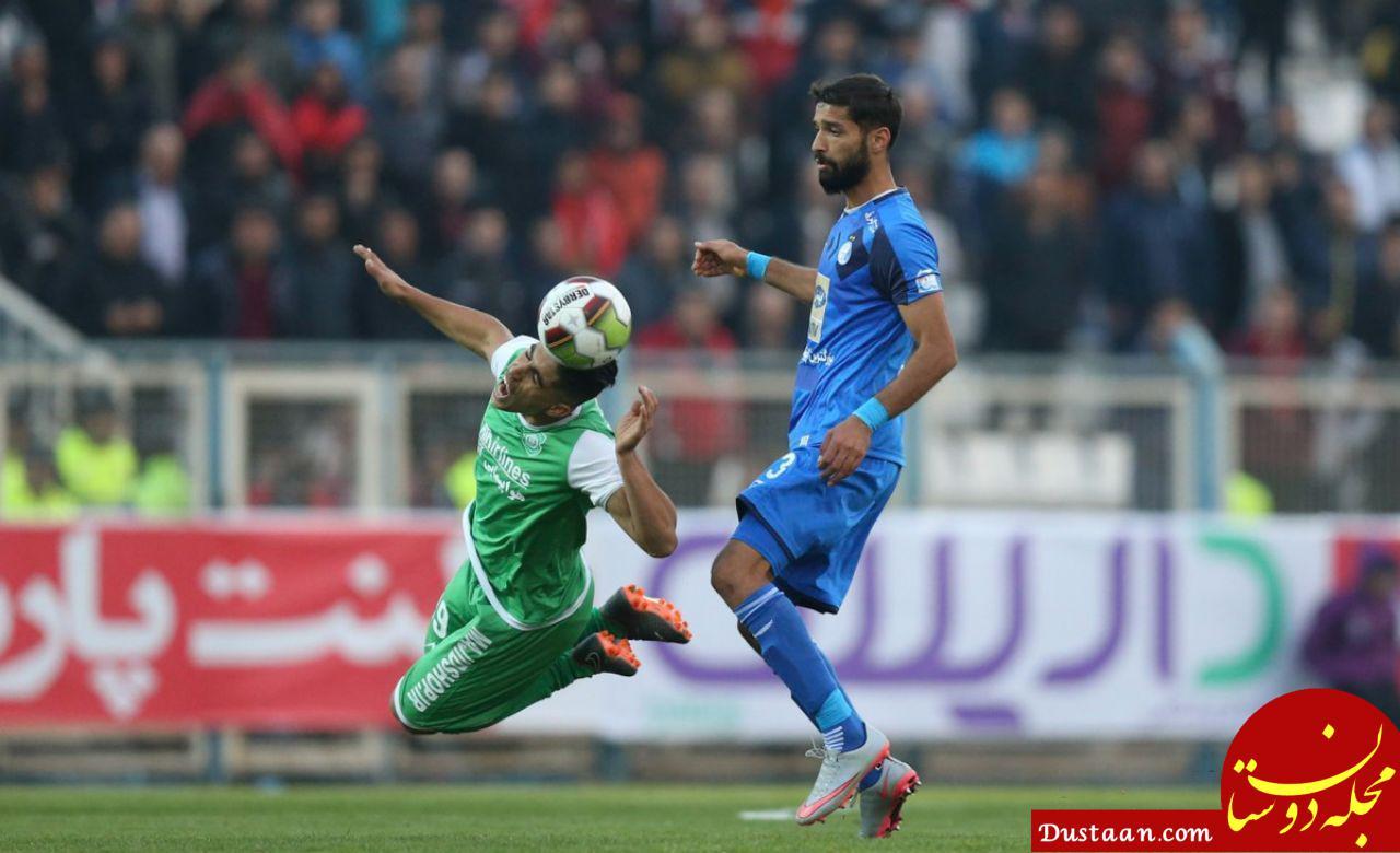 www.dustaan.com شکایت دو بازیکن خارجی استقلال به فیفا