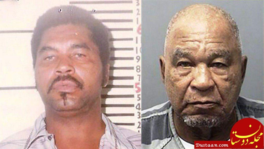 www.dustaan.com اعتراف عجیب پیرمرد آمریکایی به قتل 90 نفر! +عکس