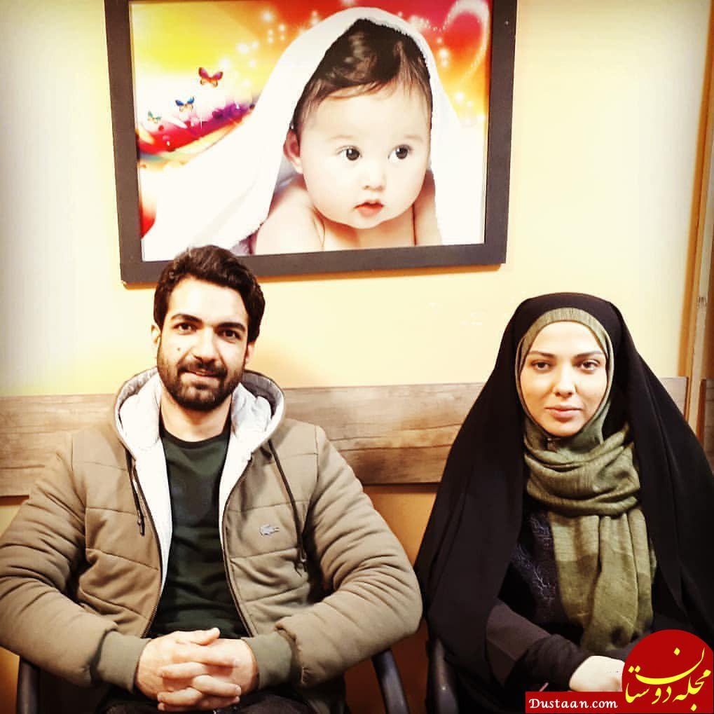 www.dustaan.com بیوگرافی و عکس های جذاب لیلا اوتادی