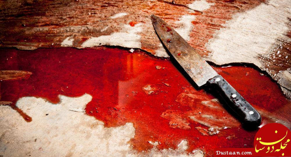 www.dustaan.com مرد جوان، دختر مورد علاقه اش را کشت و اعضای بدنش را خورد