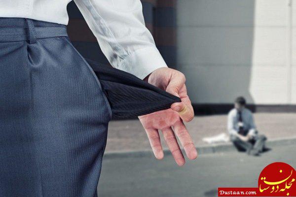 www.dustaan.com نرخ بیکاری ۱۲.۲ درصد شد