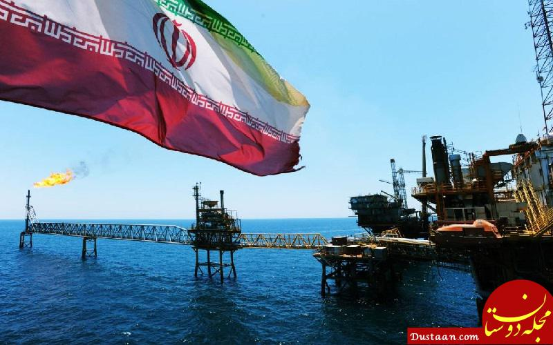 www.dustaan.com کاهش قیمت نفت در پی معافیت 8 کشور از تحریم نفت ایران