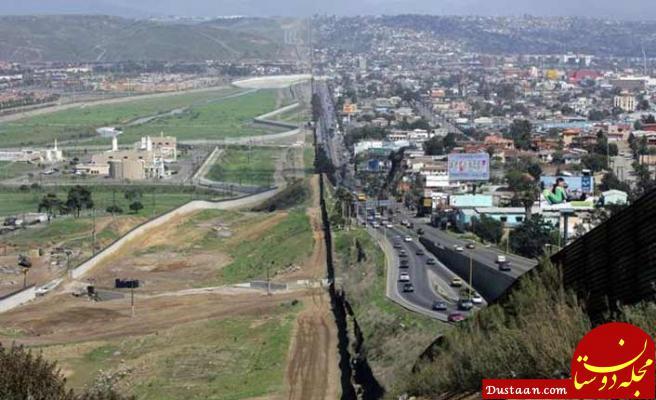 www.dustaan.com قوانین جدید آمریکا علیه مهاجران