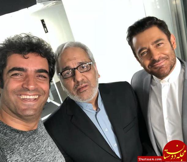 www.dustaan.com محمدرضا گلزار برای آمدن به تلویزیون چقدر پول گرفته است؟