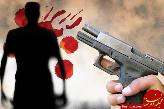 www.dustaan.com قتل به خاطر کری خوانی آبی و قرمز!