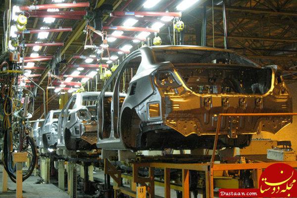 www.dustaan.com هشدار وزیر صنعت به خودروسازان؛ به تعهدات خود عمل کنید
