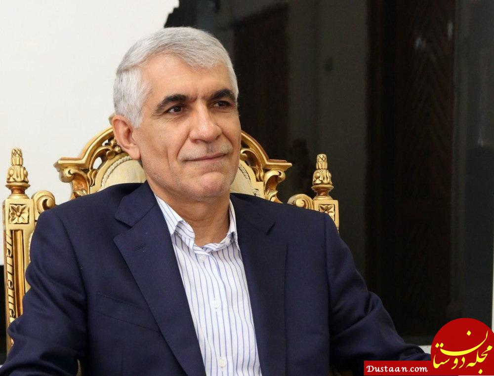 www.dustaan.com افشانی می تواند تا 15 آذر شهردار تهران باشد