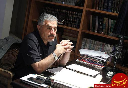 www.dustaan.com احمدی نژاد با اقتصاد ایران همان کاری را کرد که شاه انجام داد