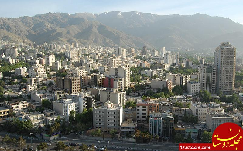 www.dustaan.com مخارج یک تهرانی در هفته چقدر است؟
