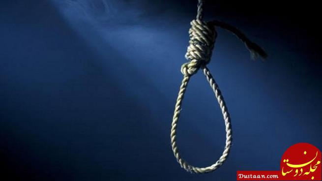www.dustaan.com پسرم ارزش ندارد زودتر اعدامش کنید!