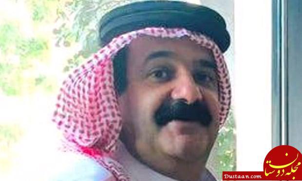 www.dustaan.com ولخرجی میلیاردی شاهزاده بحرینی برای ملاقات با ستاره های سینمای هند! +عکس