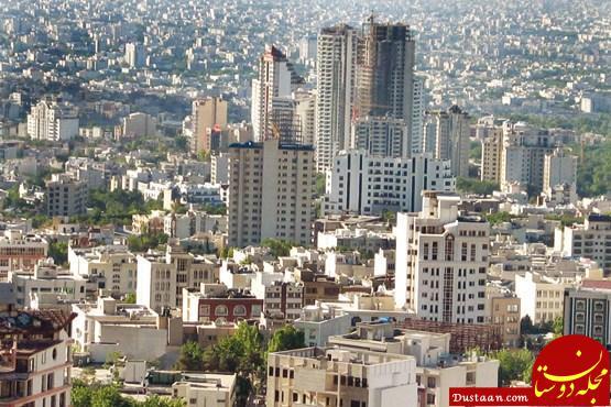 www.dustaan.com آیا ریزش قیمت در بازار مسکن در راه است؟