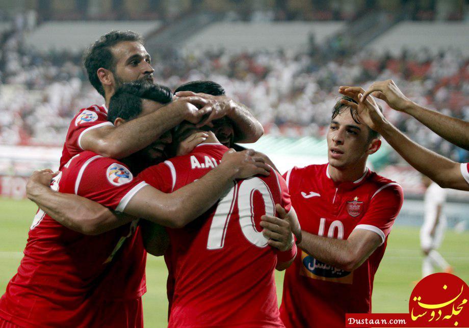 www.dustaan.com سهمیه فوتبال ایران در لیگ قهرمانان آسیا 2+2 است!