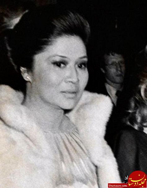 www.dustaan.com این شخص زمانی زیباترین دختر کشورش بود! +عکس