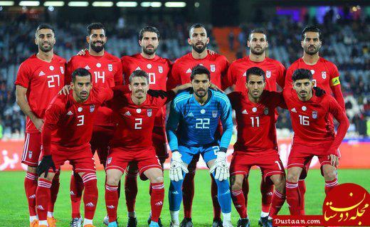 www.dustaan.com ایران و فقط 2 بازی تا امارات